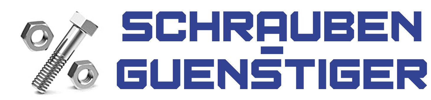 Schrauben Shop-Logo