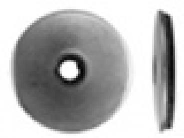 100 Edelstahl V2A Halbrundkopf Holzschrauben DIN 96 A2 6x60