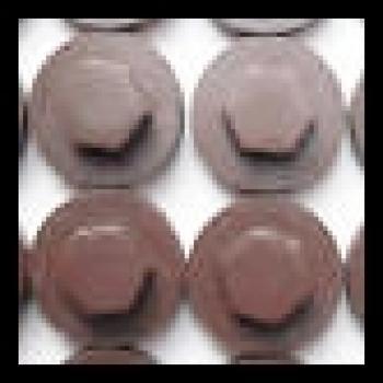 100 Abdeckkappen f/ür Fassadenbauschrauben mit 16mm EPDM RAL 1015 hellelfenbein