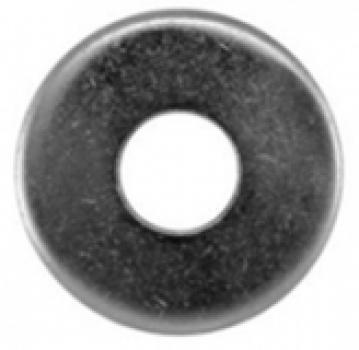 Unterlegscheiben M12.5x30 Edelstahl A2 Norm L 9022 10x Karosseriescheiben